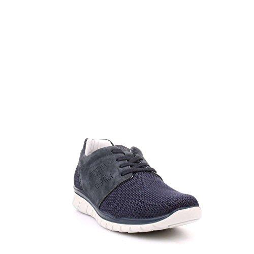 IGI&Co - Zapatillas para hombre azul azul oscuro azul oscuro