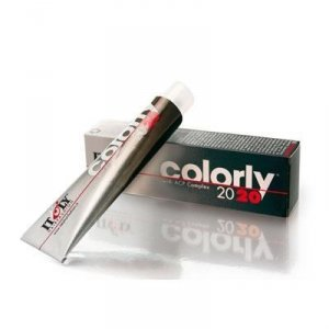It&ly Hairfashion Colorly 2020 with ACP Complex (8RD LIGHT GOLDEN COPPER BLONDE)