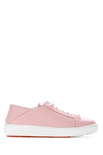 Mujer Piel Rosa de Rosa Santoni Para Zapatillas 8xq7wZfZ