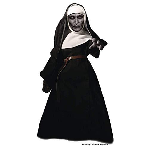 Mezco Toyz The Nun 18 Roto Plush Doll Standard