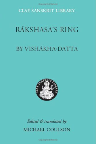 Rakshasa's Ring (Clay Sanskrit Library)
