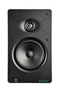 Definitive Technology Dt Series DT6.5LCR Inwall Speaker - Each