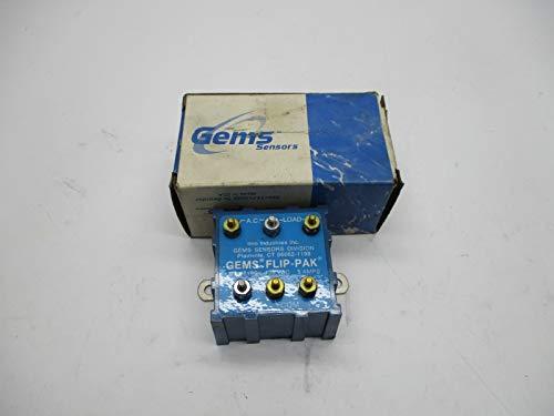 GEMS SENSORS 28196 120VAC NSMP