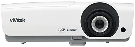 Opinión sobre Vivitek DH976-WT Video - Proyector (4800 lúmenes ANSI, DLP, 1080p (1920x1080), 15000:1, 16:9, 1,2 - 10 m)