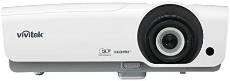 Vivitek DH976-WT Video - Proyector (4800 lúmenes ANSI, DLP, 1080p ...