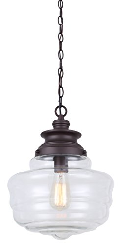 Dual Pendant Light Fixture in Florida - 3