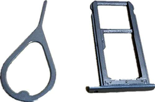 Amazon.com: Bandeja para ranura de tarjeta SIM micro SD para ...