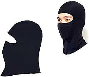 Balaclava Mask Windproof Cotton Full Face Neck Guard Masks Hat Riding Outdoor Sports Cycling Masks