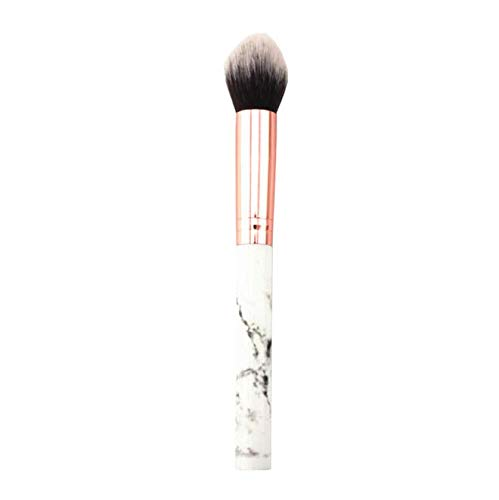 (CL 1949 marble high gloss brush blush brush soft synthetic fiber)