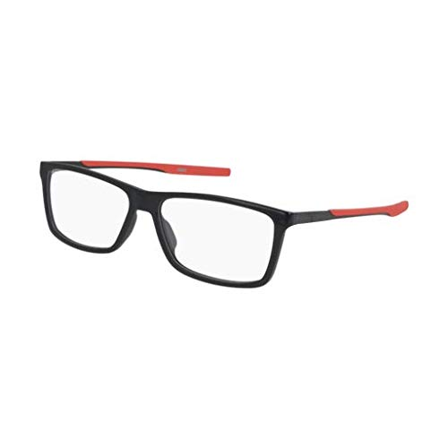 Amazon.com: Eyeglasses Puma PU 0235 O- 001 BLACK: Clothing