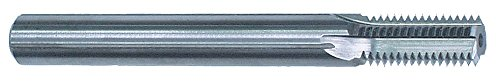 Scientific Cutting Tools (SCT) - TM24-3MM - Thread Mill, 3/4 Shank Dia., 4 Flutes, Uncoated