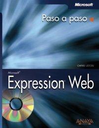 Microsoft Expression Web (Paso a Paso/ Step by Step)
