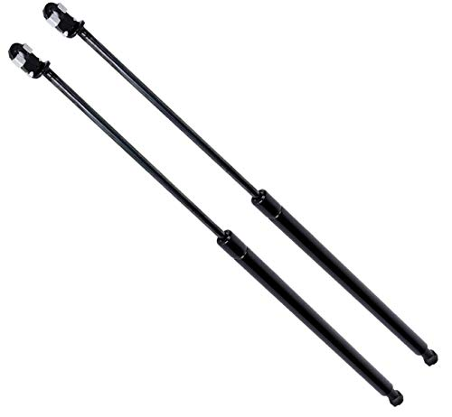 (Bapmic 64530-53014 Trunk Lift Support Shock Strut for Lexus IS F IS250 IS350 (Pack of 2))