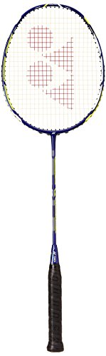 Yonex Duora 88 Badminton Racquet, White/Lime/Yellow