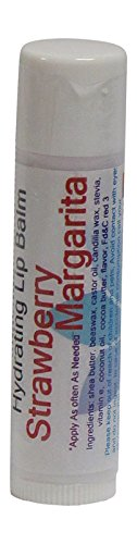 - Best Formula Fun Flavored Lip Balm By Diva Stuff, Lots to Choose From and Super Soft Lips (Strawberry Margarita)