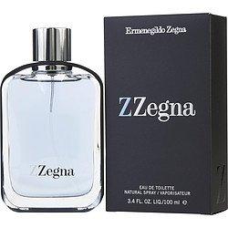 Z Zegna By Ermenegildo Zegna 3.3 oz Eau De Toilette Spray for - Discount Zegna