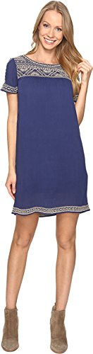 lucky-brand-womens-embroidered-shift-dress-bright-navy-dress