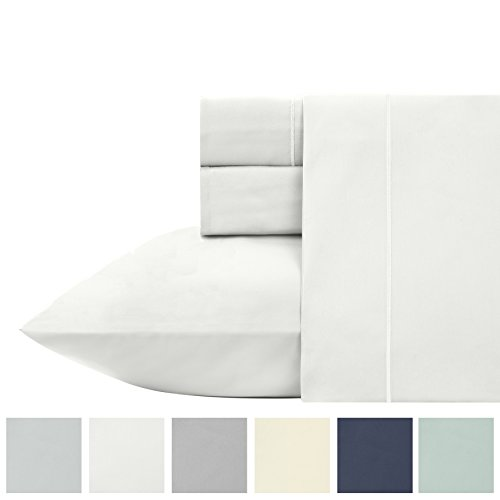 100 egyptian cotton king sheets - 2