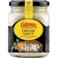 Colmans Tartare Sauce 250ml