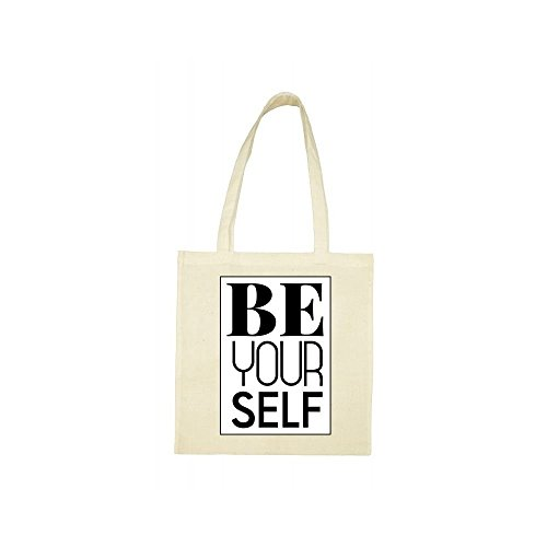 be Tote your beige self bag 11rxEwqYR