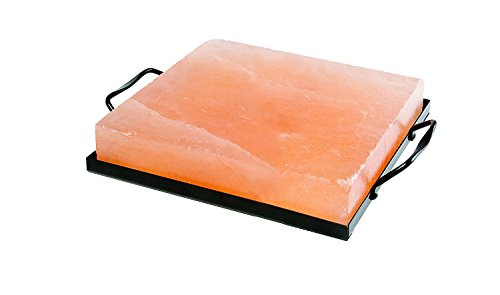 Himalayan Salt Cooking Plate 8