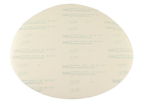 14'' Micron Honing Disc 400 Grit