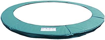 Couverture Rembourrage Greenbay Coussin De Protection de Ressorts pour Trampoline 12 FT /Ø 366cm