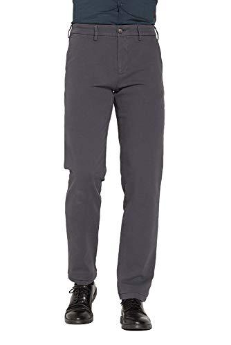 Per Gris 896 Unita hombre Tinta Carrera Oscuro Pantalone Jeans Eq60Z0