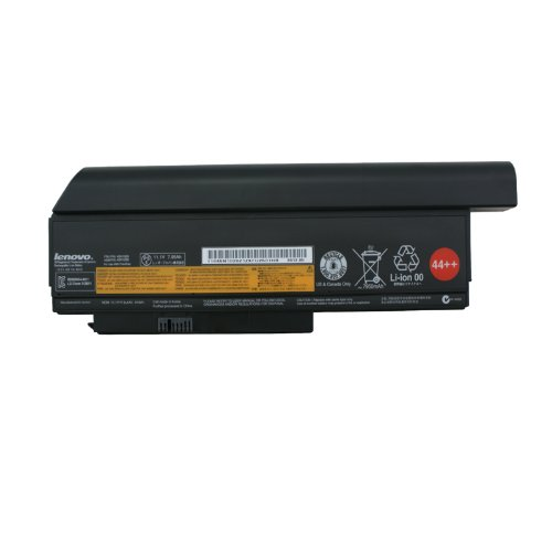 Lenovo ThinkPad 9 Cell Lithium Ion Battery 44++ ( Manufacturers P/N; 0A36307 ) 94Wh Extended Life System Battery For X220 And X230 Laptops Only - Extended Life Lithium Ion Battery