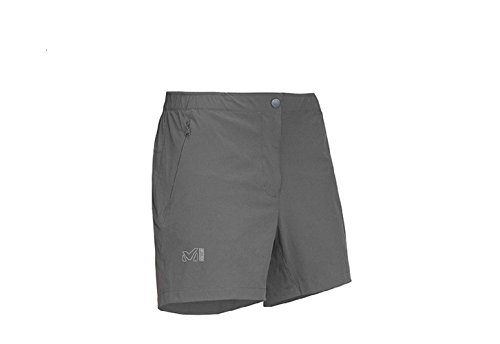 Millet Millet Red Mount Stretch Short W Tarmac