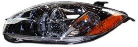 Mitsubishi Eclipse Driver - TYC 20-6722-90 Mitsubishi Eclipse Driver Side Headlight Assembly