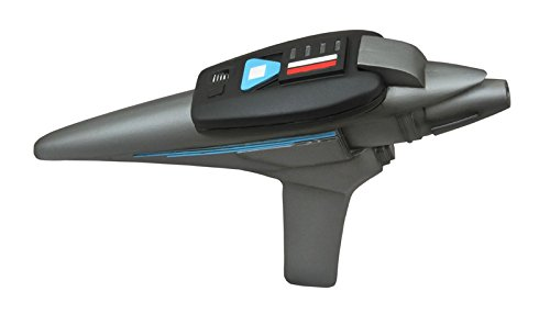 Star Trek Movie Phaser - 6