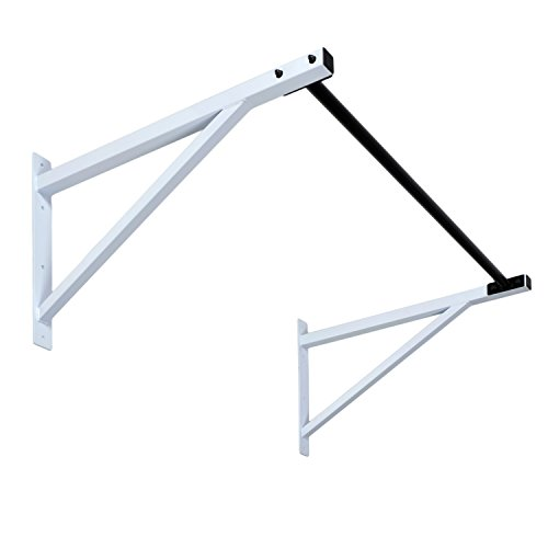 Ultimate Body Press Wall Mount XL Pull Up Bar