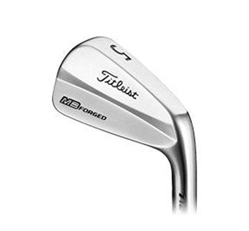 Titleist 712 MB Single Iron 3 Iron Dynamic Gold Tour Issue X100 Steel X-Stiff Right Handed 39 in
