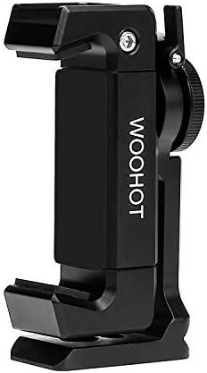 Version Woohot Rotation%EF%BC%8CMetal Shoe%EF%BC%8CMount Smartphone product image