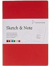 Hahnemühle Sketch note