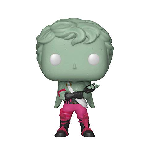 Funko Pop Games Fortnite Love Ranger Nc Games Padrão