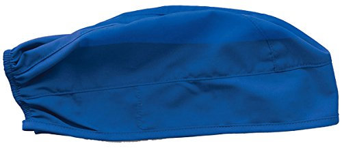 - Cherokee 2506 Adult's Scrub Hat Royal One Size