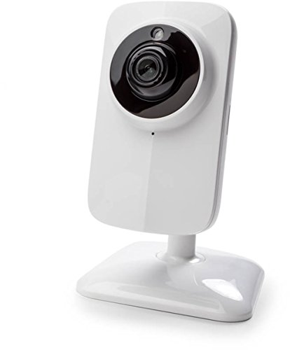 Baby Delight Wifi Camera White