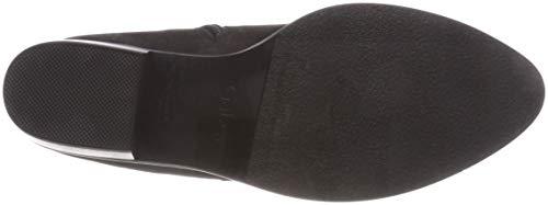 Comfort S Botines Femme Sport Shoes 39 Dkgrey Gris ldf niet Gabor AHqwnp5c