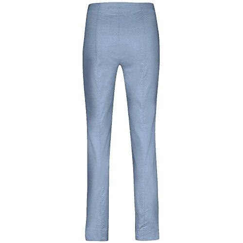 Denim dalla bengaline Marie stretch TV Robell pantaloni Light donne noti Blue Voglio Xd0wqaX