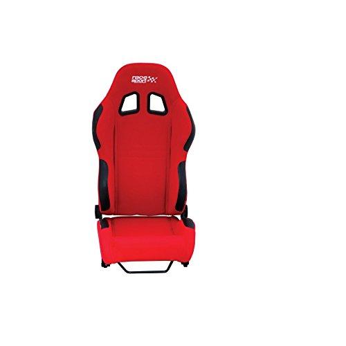 Race Sport 12L Tech-Fabric Art Red