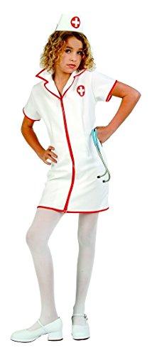 Juniors Cute - T - Nurse (Standard;Small) ()