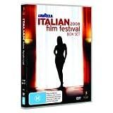 Italian Film Festival 2008: 11 Film Collection (Tutta la vita davanti / La ragazza del lago / Caravaggio / L'ora di punta / Parlami d'amore / Il divo / Giorni e n...) by Elio Germano