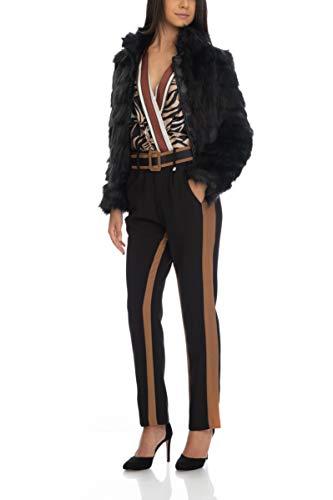 Pantalone Nero Nero Rinascimento Donna carammello Donna Donna carammello Pantalone Pantalone Nero Rinascimento Rinascimento carammello Pantalone Rinascimento Donna Nero wq0wA8xgz