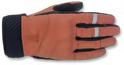 Alpinestars Winter Gloves - 8