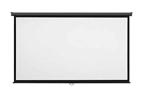 Review VonHaus 100 Inch Projector