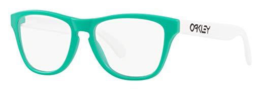 Oakley - Frogskins XS (48) Satin Celeste Rx Frame ()