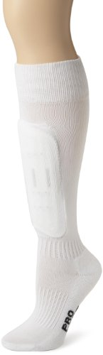 Pro Feet Armadillo Youth Soccer Sock with Built-In Shin Guard