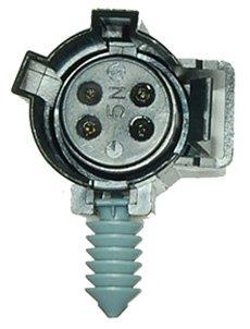Delphi ES20054 Oxygen Sensor deES20054.5132